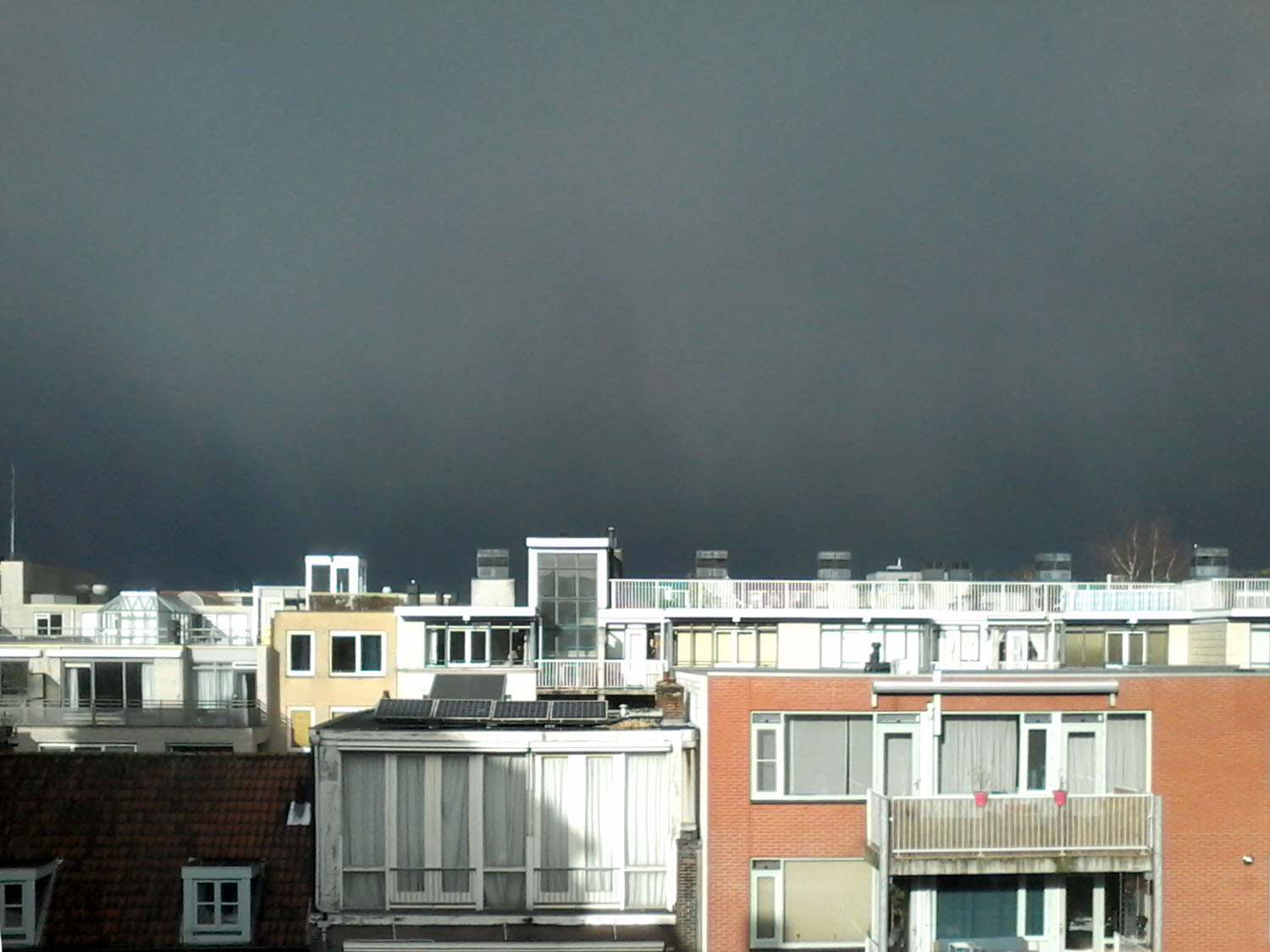 humanlike.co places amsterdam netherlands storm