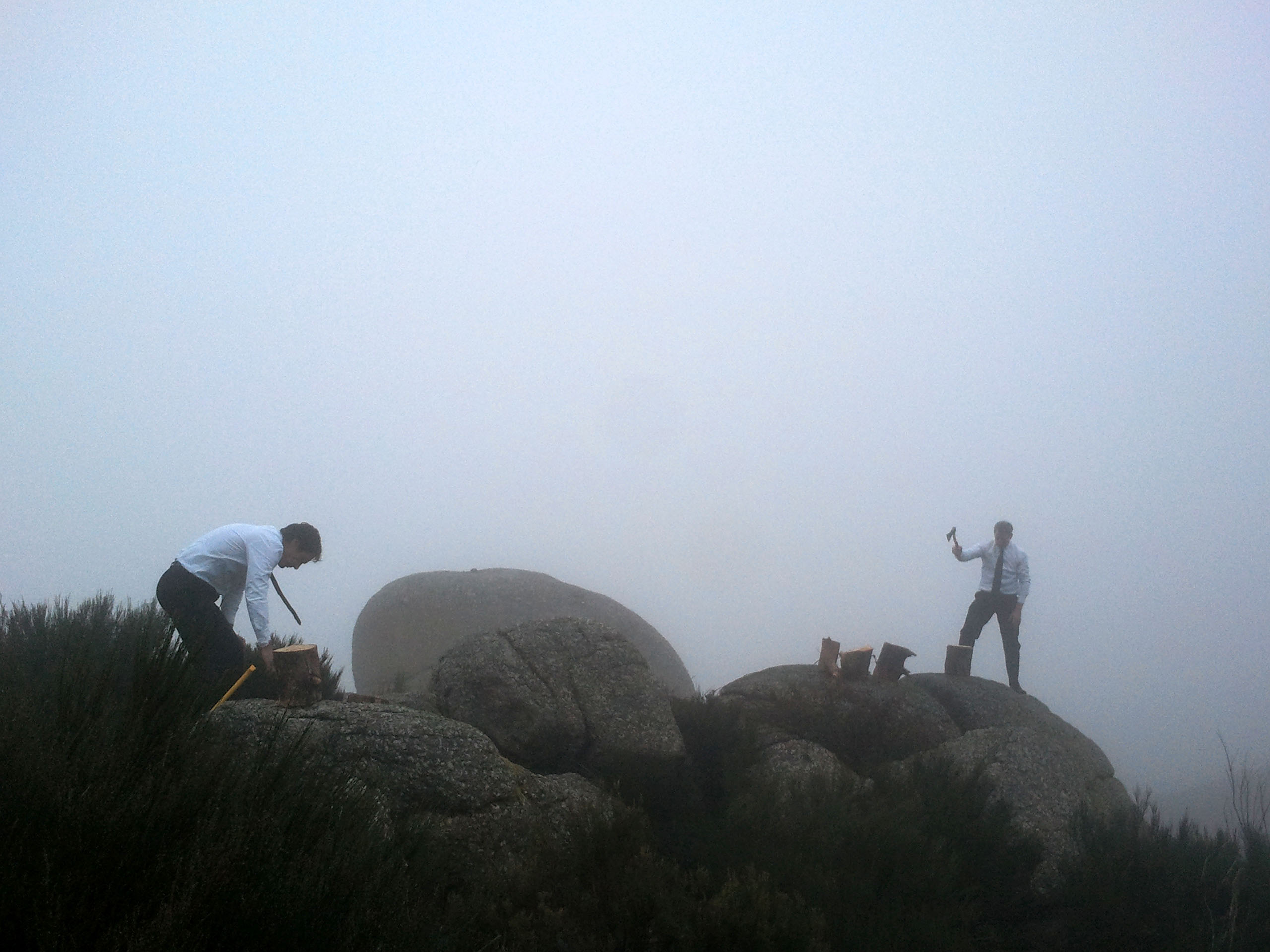 humanlike.co places portugal serra da estrela
